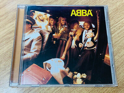 £4.99 • Buy ABBA - Abba [Remastered] (2001 Polar Music) MINT Remastered CD