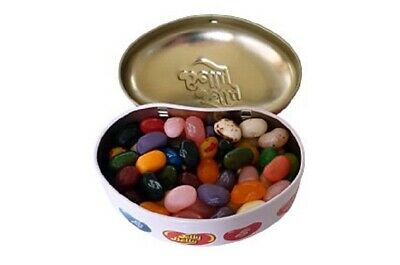 Jelly Belly Bean Tin With Assorted Beans 65g Sweet American Candy & Sweets • 8.50£