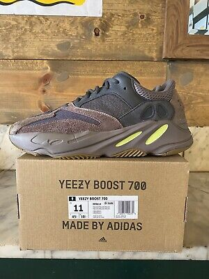 $ CDN412.33 • Buy Adidas Yeezy Boost 700 Muave Size 11 Wave Runner Vnd