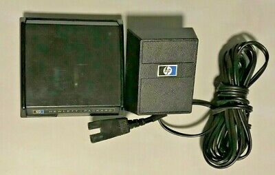 AU155 • Buy Hewlett Packard 82059b Ac Adapter For Use With Hp Calculators