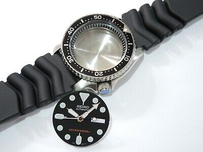 $ CDN112.98 • Buy New Replacement Seiko Case Kit Fits Seiko Skx007-009 (7s26-0020) Diver's Watch