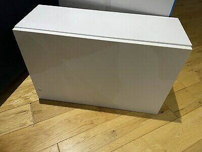 Ikea Besta Cabinet With Wall Mount 14729 • 22£