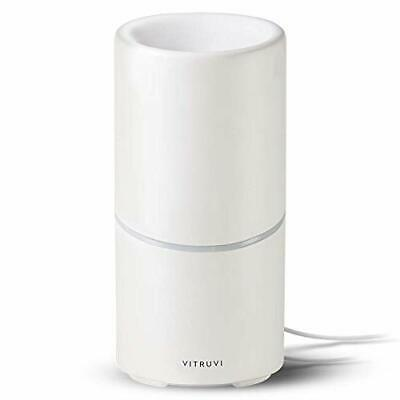 AU311.14 • Buy Vitruvi Stay Diffuser For Large Room Ultrasonic Essential Oil Diffuser For Ar...