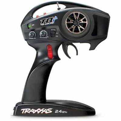 $ CDN101.22 • Buy Traxxas TQi 2.4GHz Transmitter Link Enabled 4-Channel TRA6530