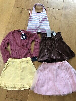 New With Tags Baby Girls Clothes Bundle (5 Items) 9-23 Months Next, Primark • 1.99£