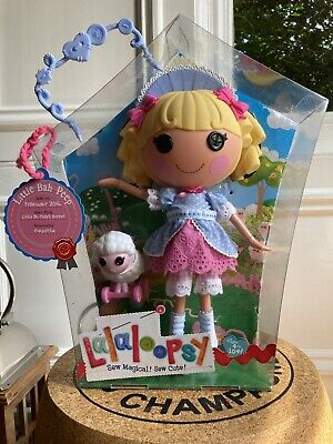 """Lalaloopsy """"Little Bah Peep"""" Large Doll New In Box (Rare)! • 100£"""