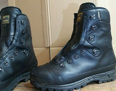 Meindl Chainsaw Boots Size 11 • 106£