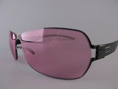Ic! Berlin Sunglasses NOS Tanja Small/Medium Made In Germany • 49£