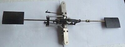 £40 • Buy Vintage MFA 500 Helicopter Collective Pitch Rotor Head And Flybar Assembly