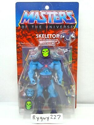 $395 • Buy MOTUC, Skeletor, Masters Of The Universe Classics, Super7 Ultimates, MOC, Figure
