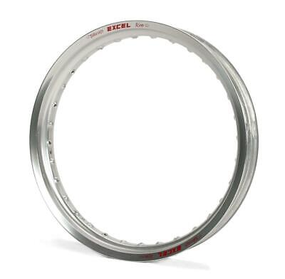 $125.13 • Buy Excel GDS412N Rear Replacement Rim For Pro Series Wheels - 19x1.85 - Silver