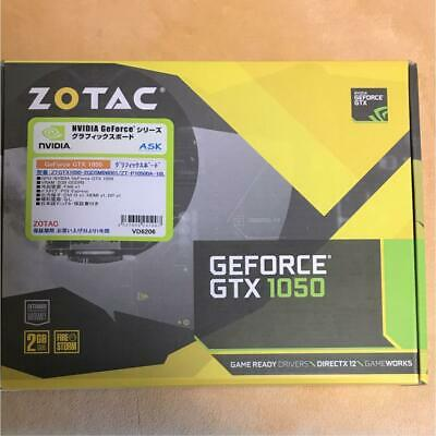 $ CDN353 • Buy ZOTAC NVIDIA GeForce GTX 1050 N454 N2284