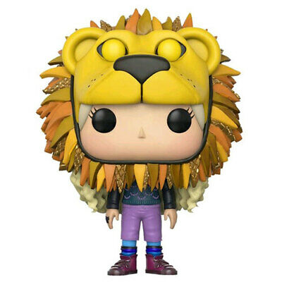 Harry Potter Luna Lovegood With Lion Head Pop! Vinyl • 21.44£