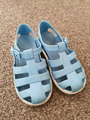 Igor Size 25 Jelly Shoes Infant Boy Or Infant Girl  • 5£