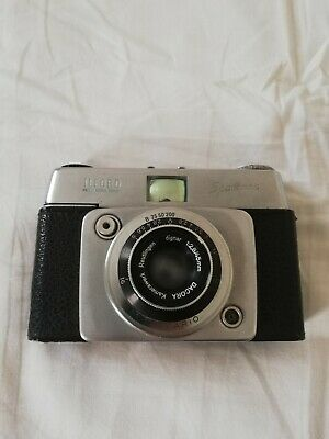 Vintage Ilford Sportsman Camera 35mm With Original Carry Case • 9.99£
