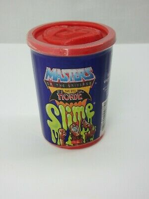 $225 • Buy MOTU,Vintage,SLIME CAN,Masters Of The Universe,MOC,sealed,Canister,He Man #