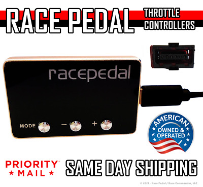 $129 • Buy Race Pedal Performance Throttle Response Control For 2004 - 2008 Nissan Maxima