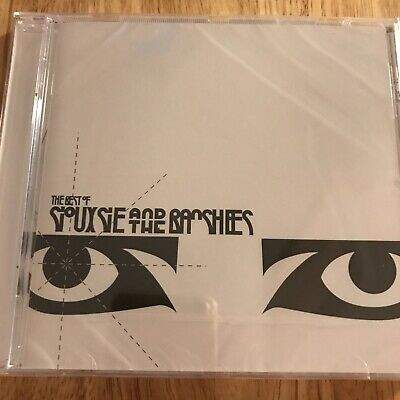 £6.37 • Buy Siouxsie And The Banshees - Best Of (2002) New Sealed CD