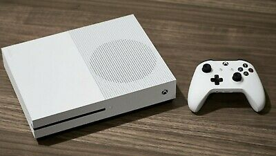 AU180 • Buy Microsoft Xbox One S 500 Gb Console