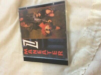 L7 Maneater CD RARE LIVE On Bricks Are Heavy European Tour ITALY 1992 OOP KTS • 20£