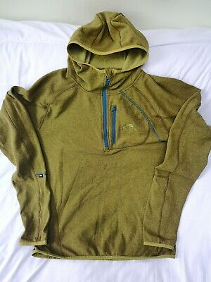 Mountain Equipment Integrity Hooded Large (rare Colour)  • 39£