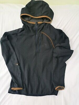Mountain Equipment Integrity Hooded Large Shadow Grey • 39£