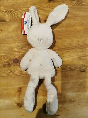 Mamas And Papas Plush Bunny Soft Toy • 4.10£