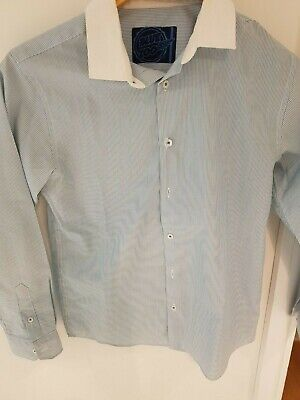 Blue Zoo Boys Formal Shirt Size 12 Years • 7£