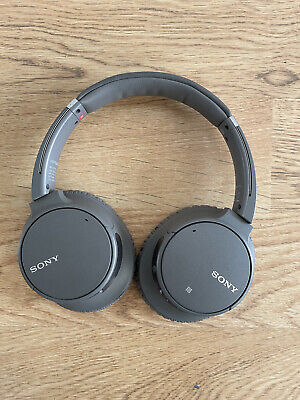 Sony WH-CH700N Wireless Bluetooth Noise Cancelling Headphones • 29£