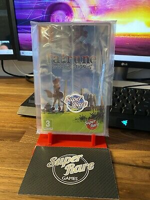 $ CDN15.50 • Buy Super Rare Games #2: The Flame In The Flood, Nintendo Switch, Sealed