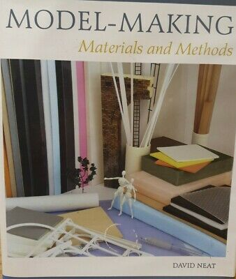 £13.30 • Buy Model-Making: Materials And Methods By David Neat