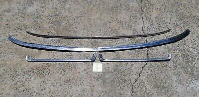 AU150 • Buy Ford XA XB XC Sedan Front Windscreen Stainless Set 1
