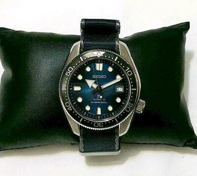 $ CDN1757.21 • Buy Seiko Prospex SBDC065 Diver Scuba Stainless Steel Date Box Automatic Mens Watch