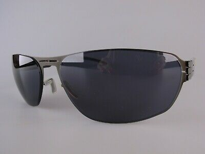 Ic! Berlin Sunglasses Mod Juan NOS Large Made In Germany • 49£