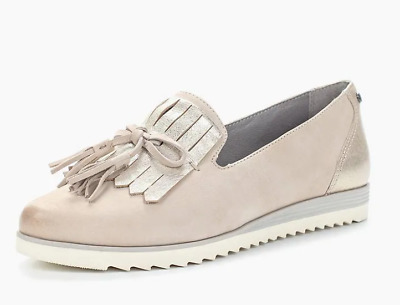 Women's Loafers Be Natural By Jana Shoes Comfortable • 15£