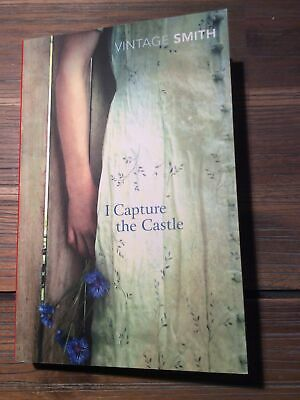 I Capture The Castle (Vintage Classics), Smith, Dodie, Used Paperback Never Read • 4£