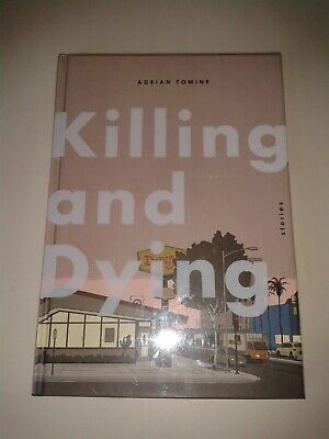 £14 • Buy Adrian Tomine Killing & Dying Hardback Excellent Cond