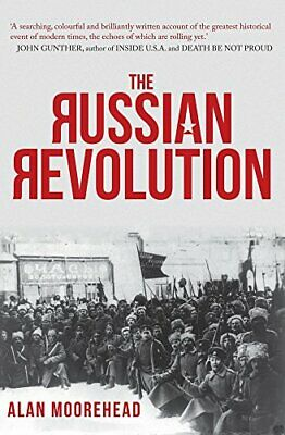 The Russian Revolution New Paperback Book • 14.58£