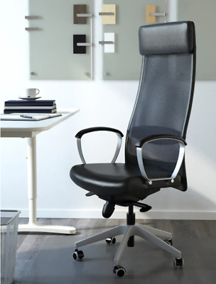 IKEA MARKUS Chair - Brand New - RRP £179.00 • 89.99£