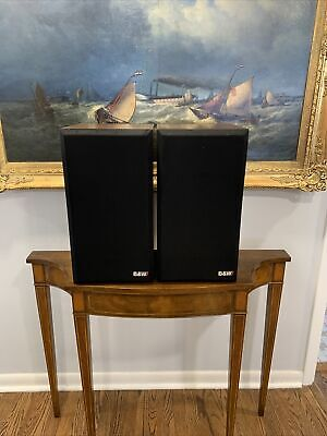 $ CDN621.99 • Buy B&W DM110i BOWERS & WILKINS Speakers (Excellent Condition!!)