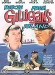£5.23 • Buy Rescue From Gilligans Island DVD M1