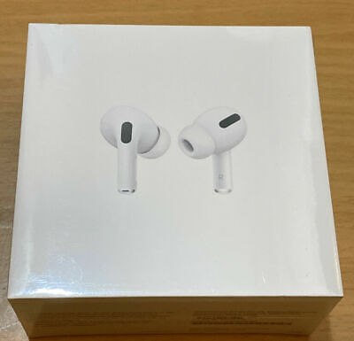 AU129.80 • Buy NEW Sealed Apple Airpods Pro - Apple Airpods Pro With Wireless Charging Case