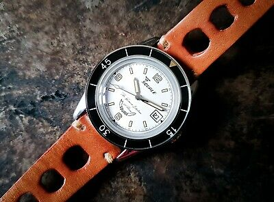 $ CDN2125.78 • Buy Squale Sub 39 Bianco Limited Edition Divers Watch