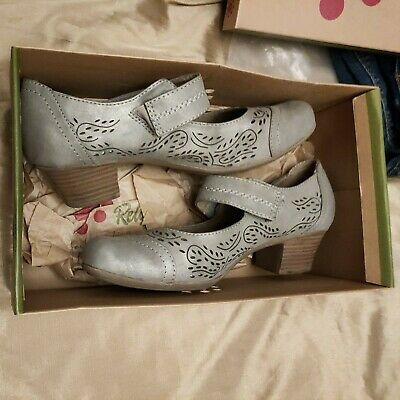 Lotus Lavendula Relife Pewter Shoe Size 4 (37) • 5£