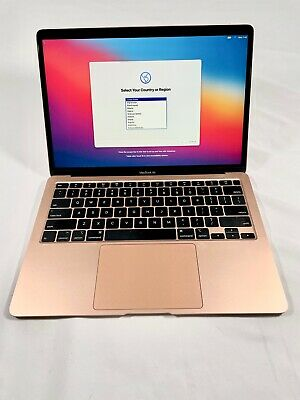 "View Details 2020 Apple MacBook Air 13"" - 1.2 GHz I7 Quad-Core - 1TB SSD 16GB RAM -AppleCare+ • 1,332.00$"