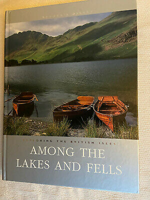 Book Lake District • 1.50£