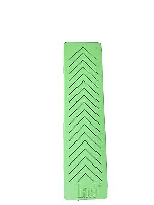 Lace Cutting Template - Number 1 • 1.75£