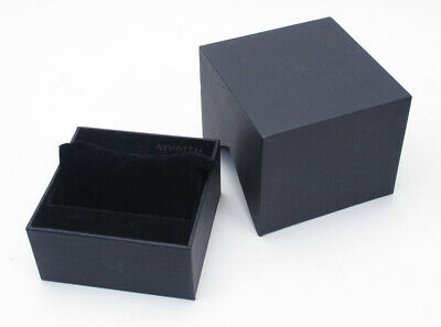 $ CDN12.61 • Buy Original New MVMT Empty Box For Wrist Watch With Pillow