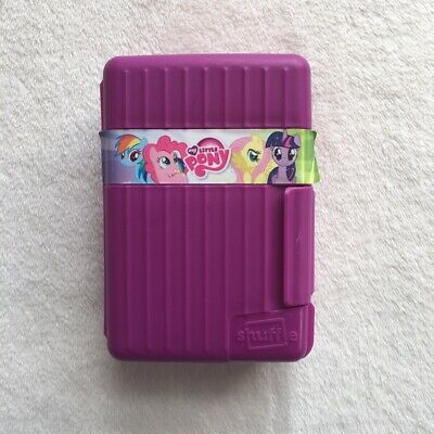 My Little Pony Shuffle Card Game • 3£