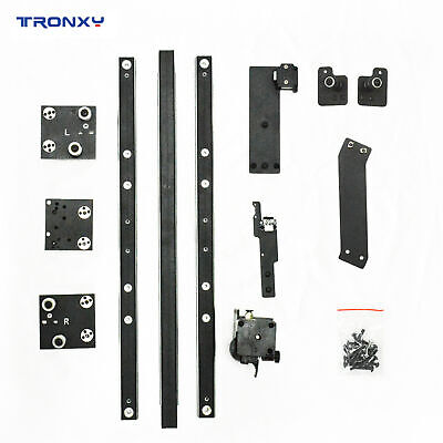 AU248.58 • Buy TRONXY 3D Printer Upgrade Kits X5SA-400 To X5SA-400 PRO XY Axis Guide Rail O4U7